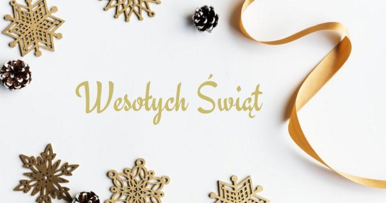 Coraz bliżej święta – wigilia Wigilii Bożego Narodzenia.