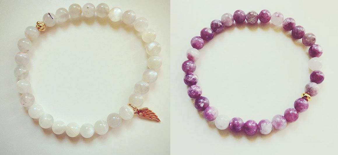 528d56318c826 Bransoletki wykonane przez Chios Jewelry wyglądają elegancko i  ponadczasowo, a co ważniejsze są minimalistyczne i robione na zamówienie.