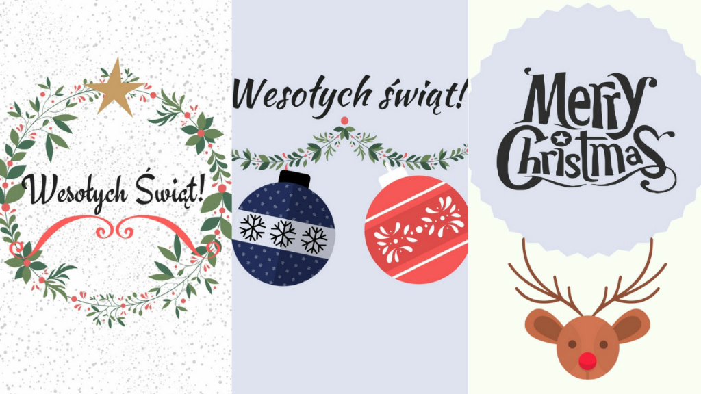 Kartki świąteczne DIY – zachowajmy piękną tradycję…